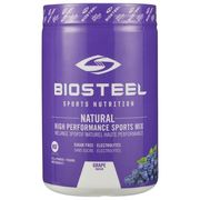 BIOSTEEL High Performance Sports Mix / Grape - 315 g