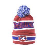 NHL Pipo Canadiens Stripe
