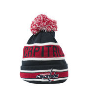NHL Pipo Capitals Stripe