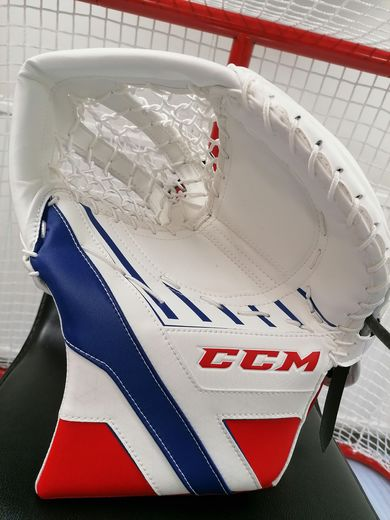 Räpylä CCM AXIS 1.5, JR, Montreal