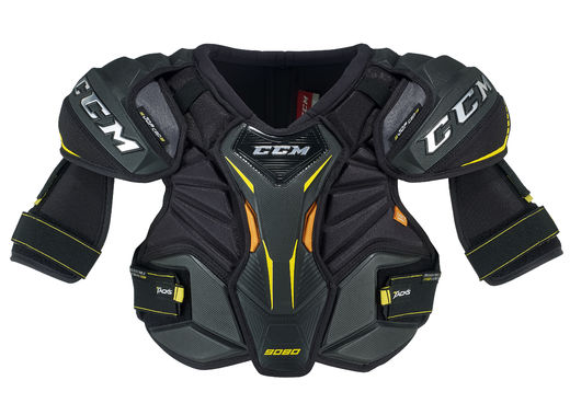 Hartiasuojat CCM Tacks 9080, SR