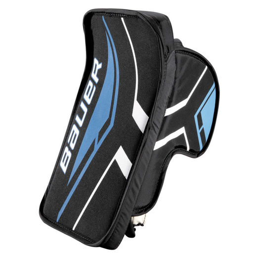 Bauer Street Goal Blocker JR