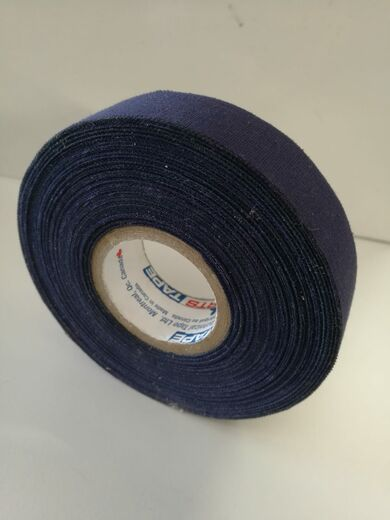 Mailateippi, 24mmx25m, Navy